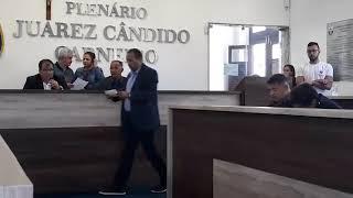 11° SESSÃO ORDINÁRIA REALIZADA NO DIA 03/05/2019
