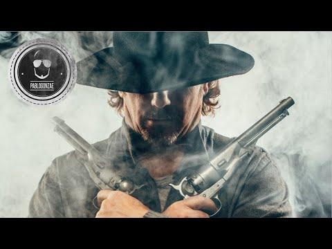¿Como era la vida de un vaquero