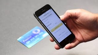 CNET How To - Scan your credit card in iOS 8 for faster