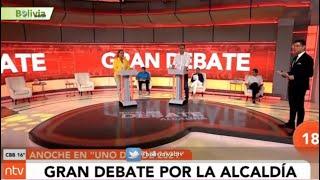 Bolivia News Martes 2 de Enero 2021