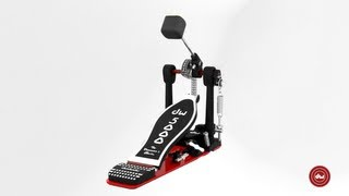 DW 5000 Bass Drum Pedal Features