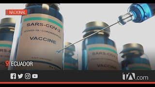 Ecuador será parte de tres proyectos de vacunas contra el COVID-19 -Teleamazonas