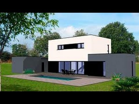 Interesting Maison Ultra Moderne Minecraft Tuto Ideas - Best Image ...