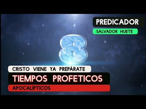 EL  PROFETA  DANIEL/ Y  APOCALIPSIS/ TIEMPOS  TERRIBLES/