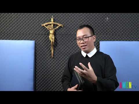 LHS Chúa Nhật XV TN: NGHE VÀ HIỂU - Linh mục Giuse Nguyễn Văn Toản , DCCT