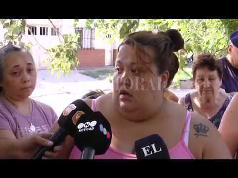 VECINOS RECLAMAN M�S SEGURIDAD EN GUADALUPE OESTE