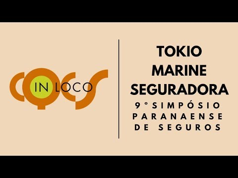 Imagem post: Tokio Marine Seguradora no 9º Simpósio Paranaense de Seguros