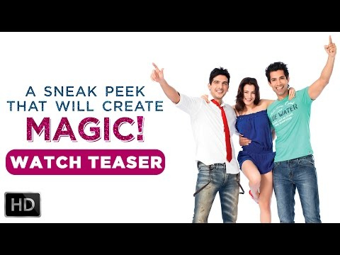Desi Magic - Trailer