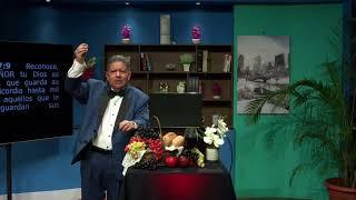 Dios de Pactos -  Pastor Alberto Mancilla