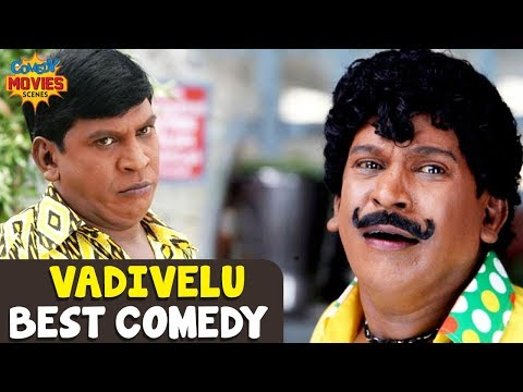 Vadivelu Comedy Scenes | Vadivelu Best Comedy | Insaaf Ki Takkar Hindi Film | Hindi Comedy Videos