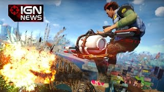 Sunset Overdrive Free For All Xbox Live Subscribers Tomorrow - IGN News