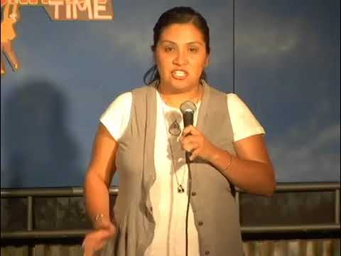 Cristela - Medical Miscommunication (Stand Up Comedy)