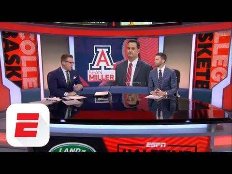 Sean Miller not coaching Arizona, but Deandre Ayton will play after FBI Probe | ESPN