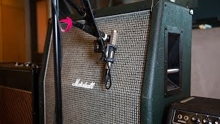 Recording Electric Guitar with Ross Hogarth & Tim Pierce - Session 2