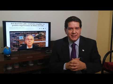 Quiénes están detrás de las políticas de asfixia contra Cuba