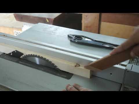ผ่าไม้-ตัดไม้อย่างไรและควรยืนต