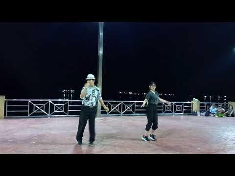 การเต้นชะชะช่า-ในรูปแบบลีลาที่