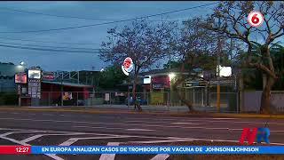 Megafiesta en Zapote: Policía clausuró bar por incumplir medidas sanitarias