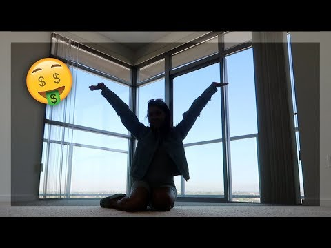 Apartment Tour 2018 | Daisy Marquez