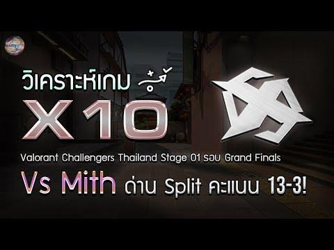 วิเคราะห์เกม-X10-เพื่อทำให้คุณ