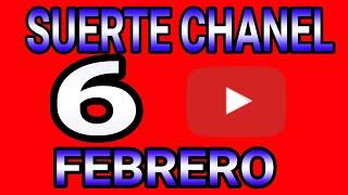 Resultado de las loterías del Jueves 6 de Febrero de 2020