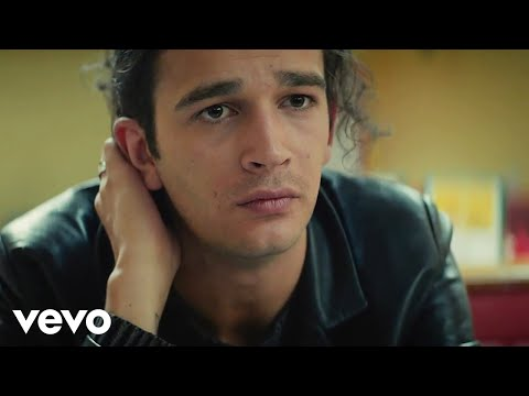 connectYoutube - The 1975 - Somebody Else (Official Video)