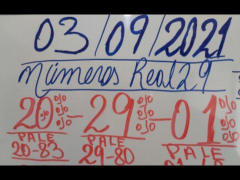NUMEROS PARA HOY 03/09/2021 DE SEPTIEMBRE PARA TODAS LAS LOTERIAS