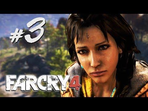 #3 獵人還是獵物 Far Cry 4 (極地戰嚎4) 中文字幕