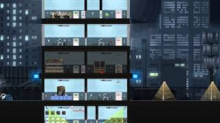 Gunpoint: A+ speedrun (Gentleman, Ghost, Ninja + Laptops)