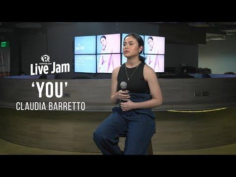 'You' – Claudia Barretto