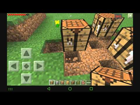 how to get ghost hack on minecraft pe ios