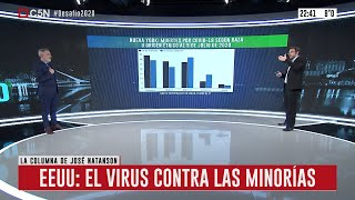 Cómo evitar que el virus ataque a los sectores más pobres: la columna de José Natanson