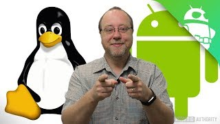 Is Android really just Linux? - Gary explains
