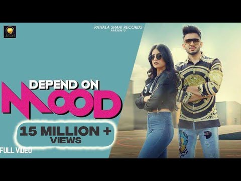 Depend on Mood-Jinder Deol Mp3 Song Download And Video