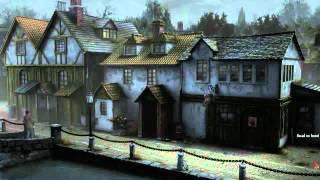 Black Mirror 3 (English) Walkthrough part 4