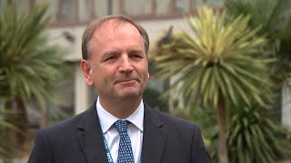 NHS chief executive says final Clap for Carers to thank hospital staff | NHS 72nd anniversary