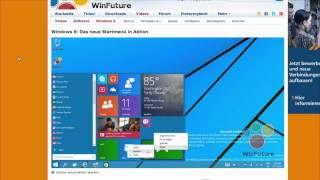 Windows 9 Video Leaks: Windows Weekly 380