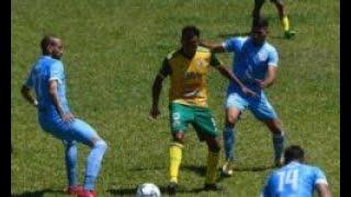Clausura 2021: Sanarate venció como local 3-2 a Guastatoya en la jornada 6