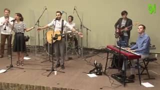 Concert - Ciresarii TV iunie 2016 - Not an Idol