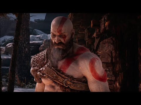 connectYoutube - God of War Official A Single Shot Trailer