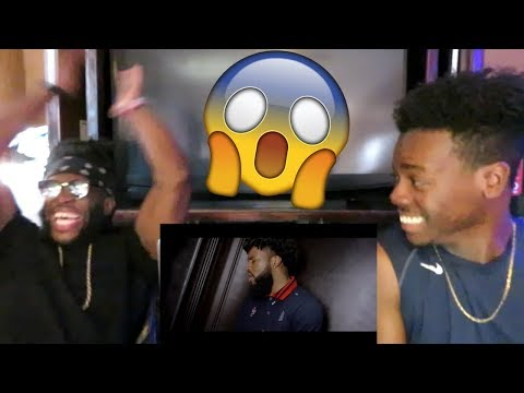 Chris Sails - Me And You (OFFICIAL MUSIC VIDEO) *REACTION!!!*