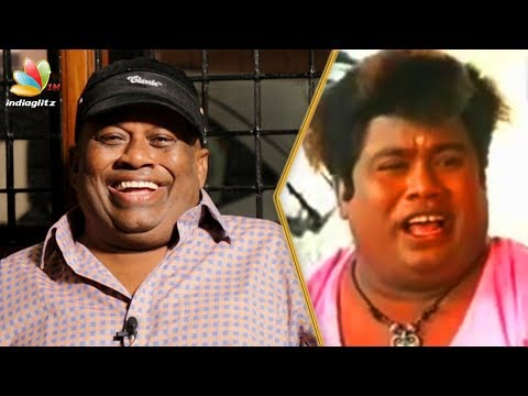 connectYoutube - I was the first person to do Dubsmash! Senthil Interview | Thaana Serntha Kootam Comedy
