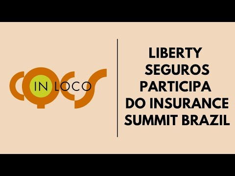 Imagem post: Liberty Seguros participa do Insurance Summit Brazil