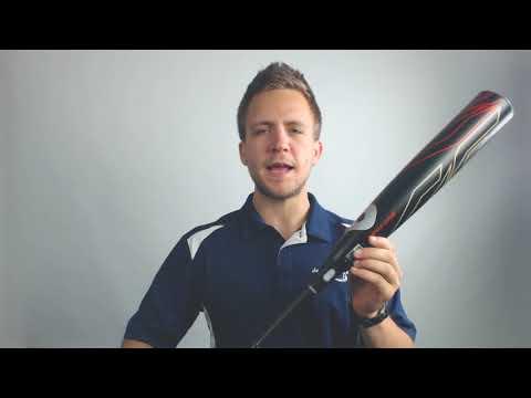 Review: 2019 DeMarini CF Insane BBCOR Baseball Bat (WTDXCIC19)