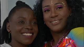 Carnival Makeup Tips