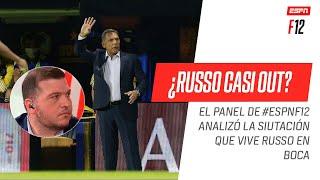 #Gabes, PICANTE en #ESPNF12: