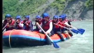 River Rafting part2