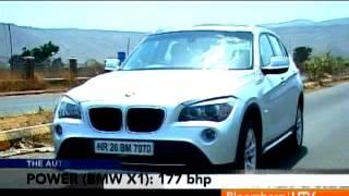 2012 BMW X1 Vs Audi Q3 | Comparison Test - BMW Videos