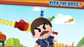 Let's Play - Mobile #41 - Kick the Boss 2