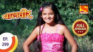 Baal Veer - बालवीर - Baalveer Searches Meher - Ep 299 - Full Episode - SABTV